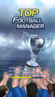 Game Top FootBall Manager