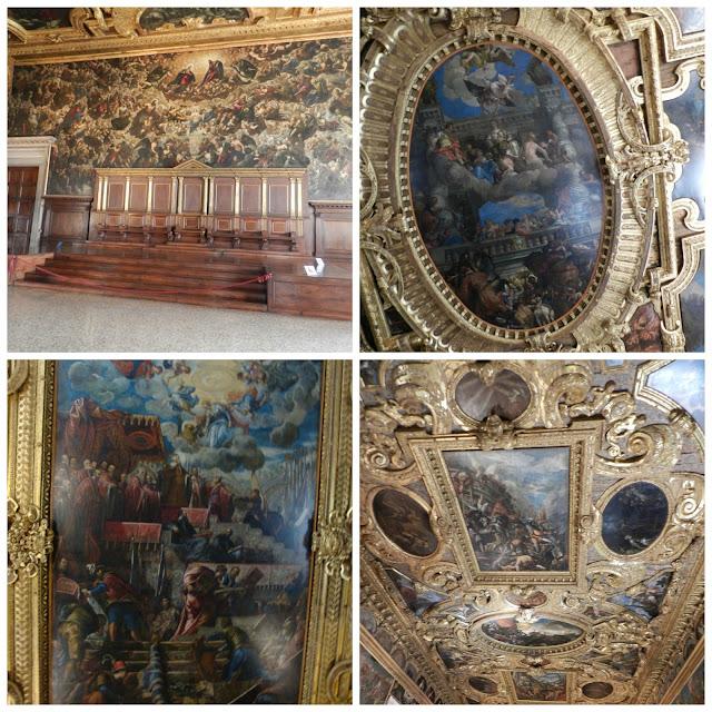 Palazzo Ducale, Veneza