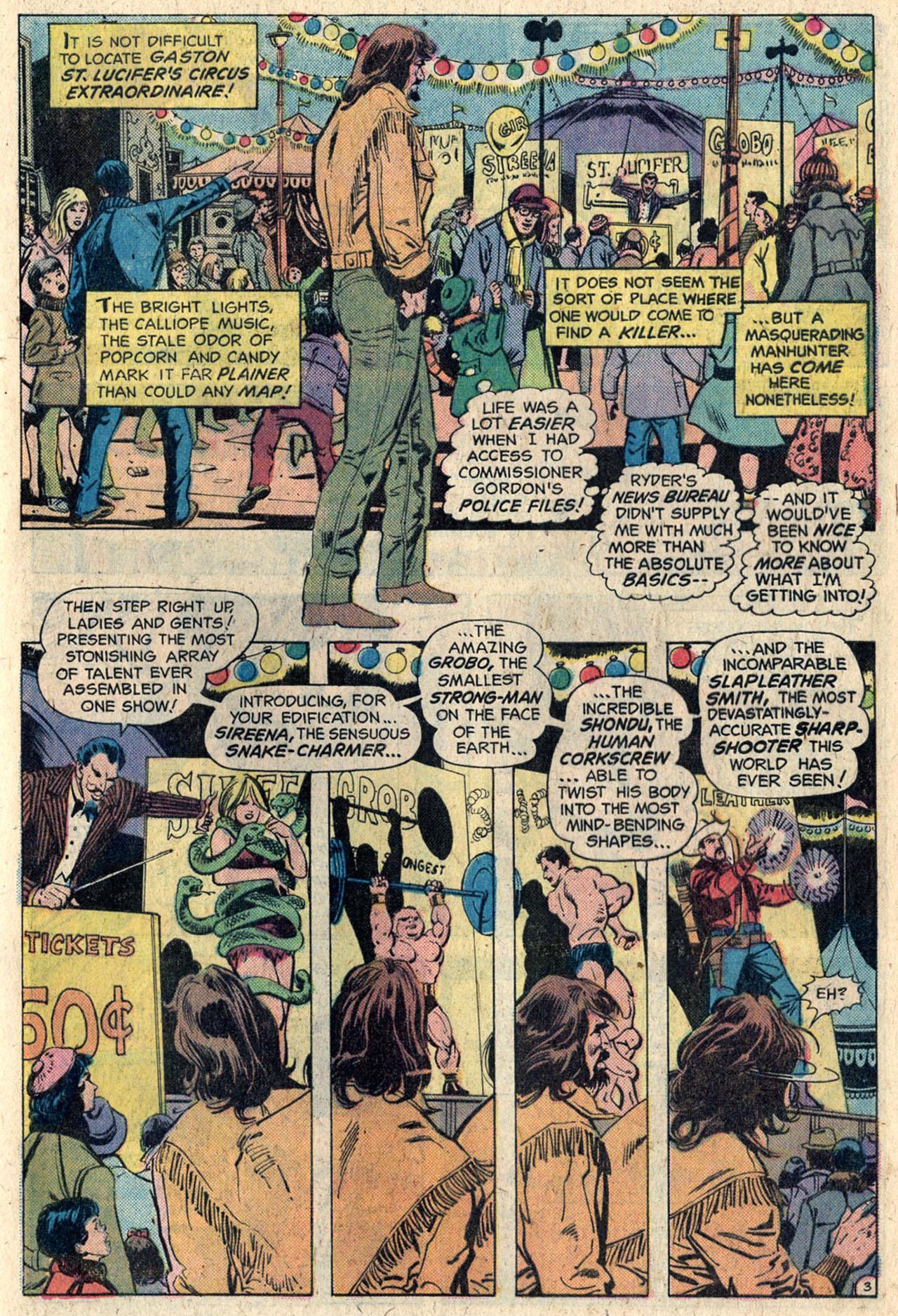 Detective Comics (1937) 448 Page 4