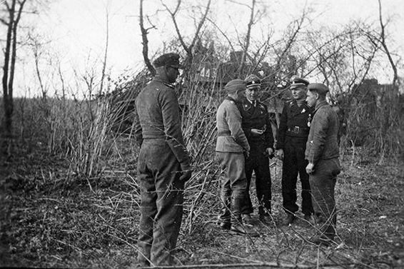 SS-Panzer-Regiment 3