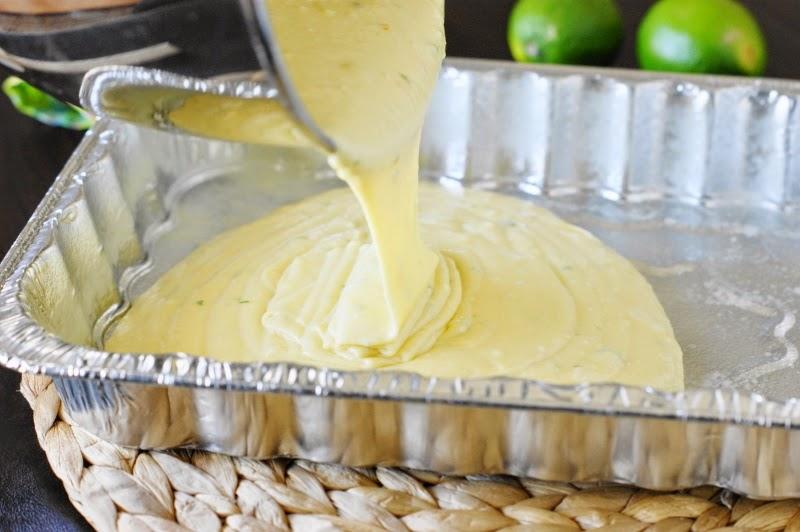 Margarita Cake N Jello Shots The Kitchen Is My Playground