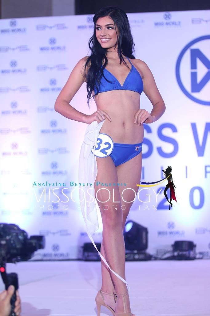 Bộ ảnh 'gợi cảm' của mỹ nhân Philippines đăng quang Miss Eco International 2018 - Ảnh 10