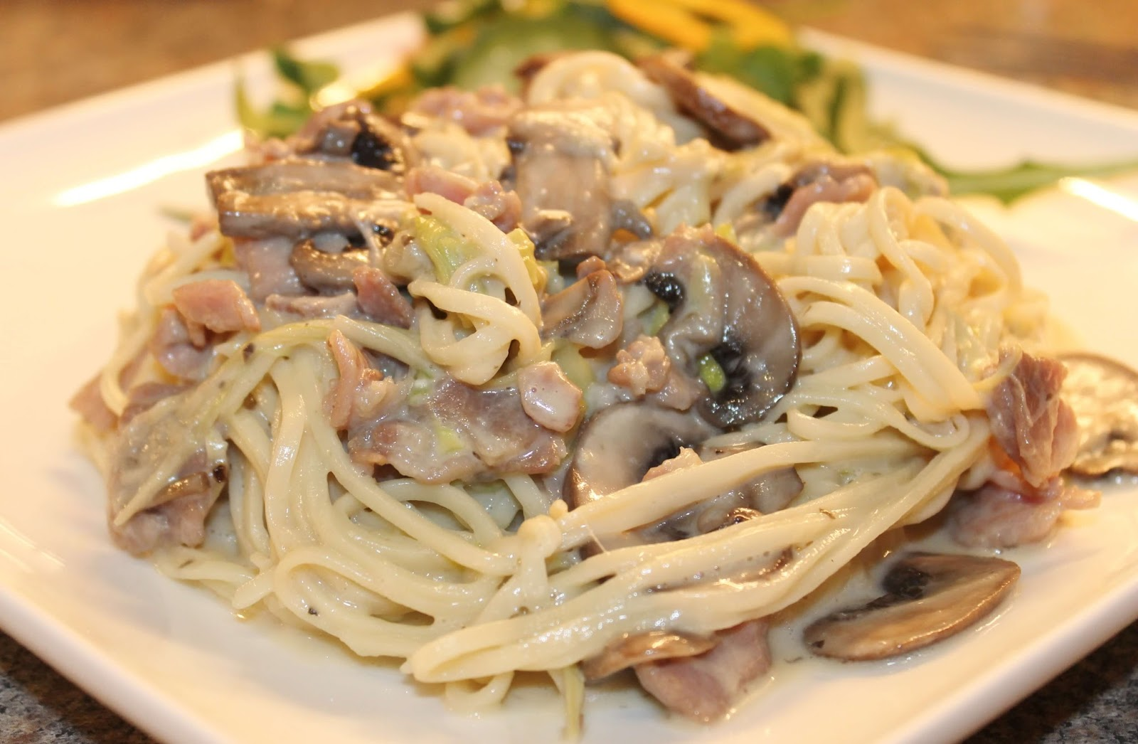 31 Best Easy Pasta Carbonara Recipes You Should Give A Try - Recipes ...