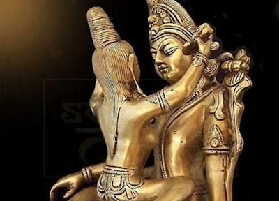 Tantrayana, Ajaran Asal Mula ilmu Leak
