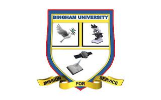 Bingham University School Fees Schedule - 2017/2018 | Undergraduates