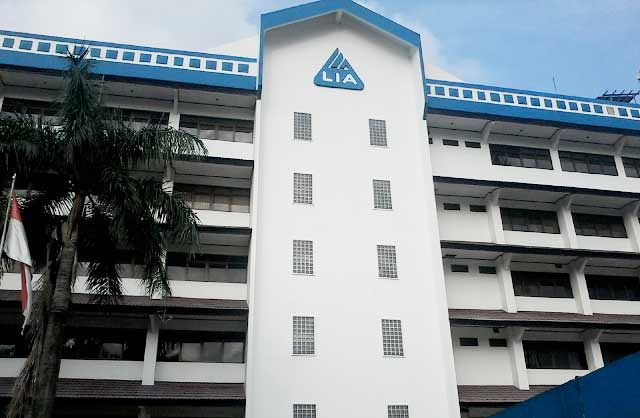 Sekolah Tinggi Swasta di Yogyakarta
