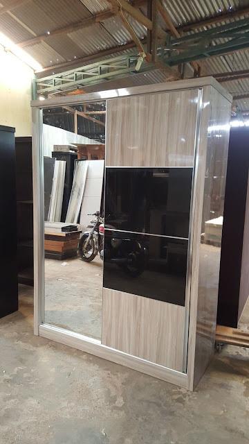 Kitchen set area bekasi,jasa pembuatan lemari custom