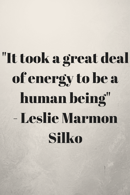 Review of 'Ceremony' by Leslie Marmon Silko