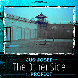 Out Now from Jus Josef