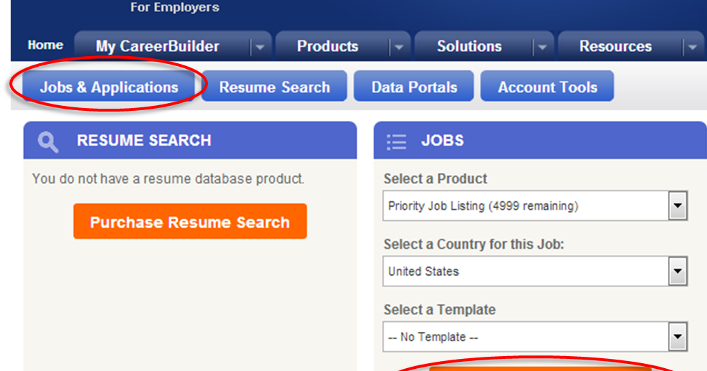 free resume search database for employers free resume sites free online resume databases and job free - Free Resume Search Database