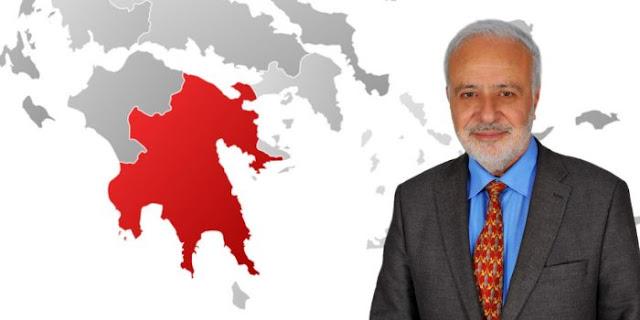 Δεν κατάφερε να συγκροτήσει ψηφοδέλτιο ο Δημήτρης Σαραβάκος