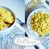 Żółte curry z dynią na mleku kokosowym.