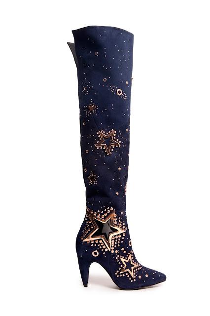 Ivy Kirzhner Stardust Boot