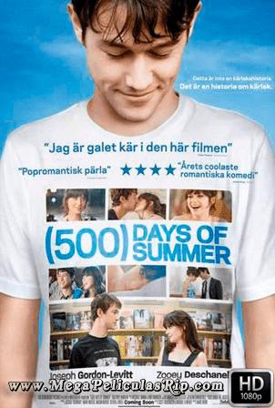500 Dias Con Ella [1080p] [Latino-Ingles] [MEGA]