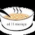 Zupka z dodatkiem świeżych pomidorów i lanymi kluseczkami