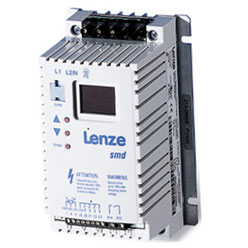 Lenze SMD inverter