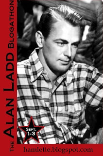 Alan Ladd Blogathon!