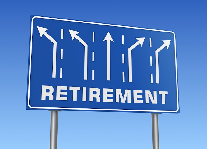 Retirement Done Differently