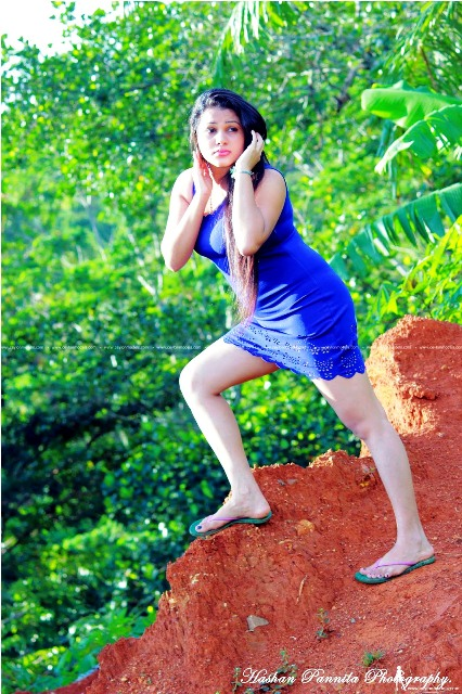 Hot Models Shani Wallpaper