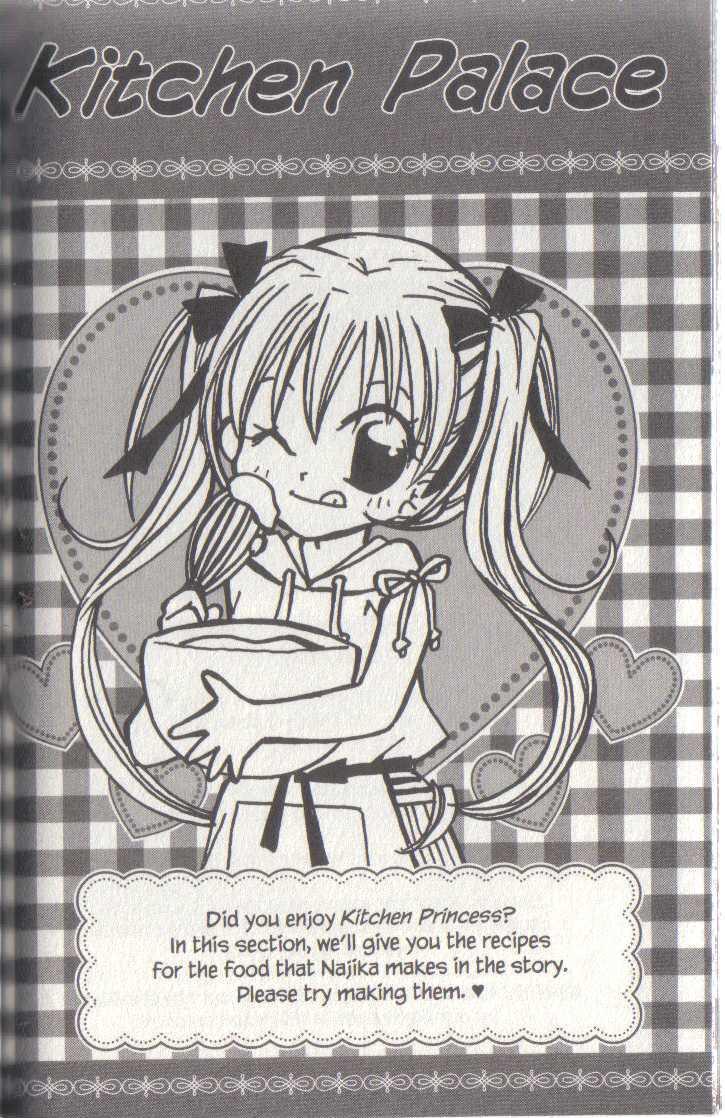 hide - Kitchen Princess