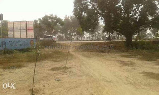 12 Lac, Residential Land / Plot in Sainik Kunj, Gorakhpur.  Plot Area: 1000 Sq.Ft @Price Rs1200