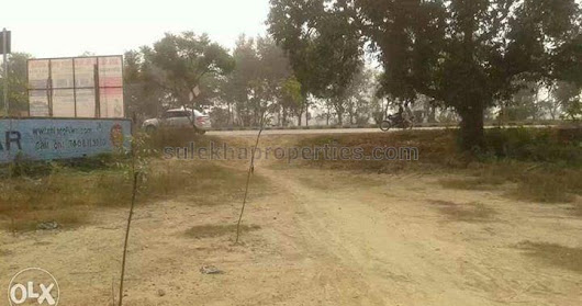 Plots in Sainik Kunj, Gorakhpur - Buy Residential Land in Sainik Kunj, Gorakhpur
