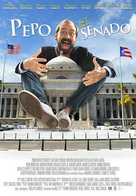Pepo Pal Senado 2016 Custom HD Latino