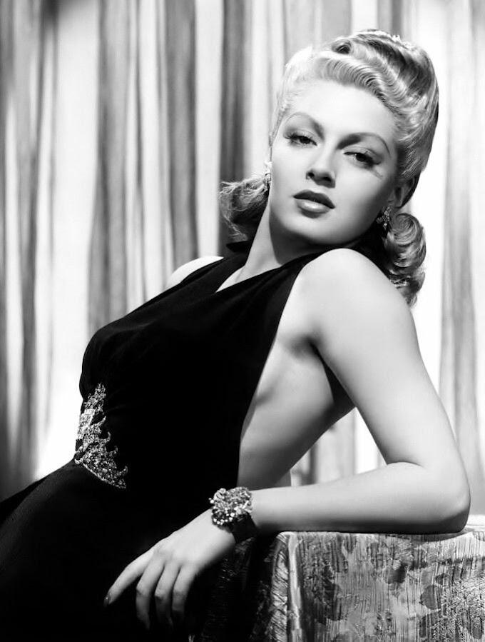 Lana Turner - Classic Pin-Ups, Actress - Biography