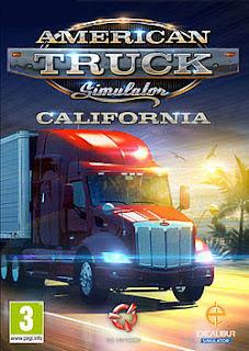 [Mac] American Truck Simulator