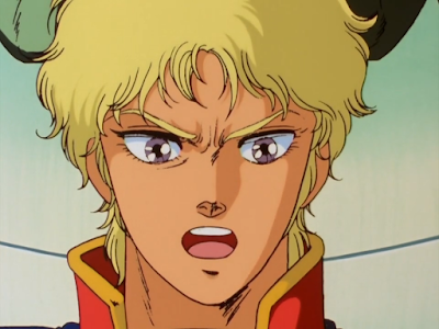 MS Gundam ZZ Episode 46 Subtitle Indonesia