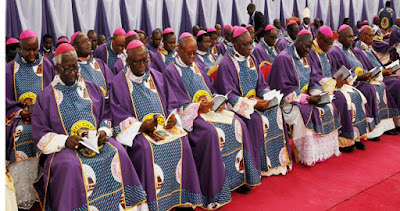 Catholic Bishops Slam Buhari For Performance