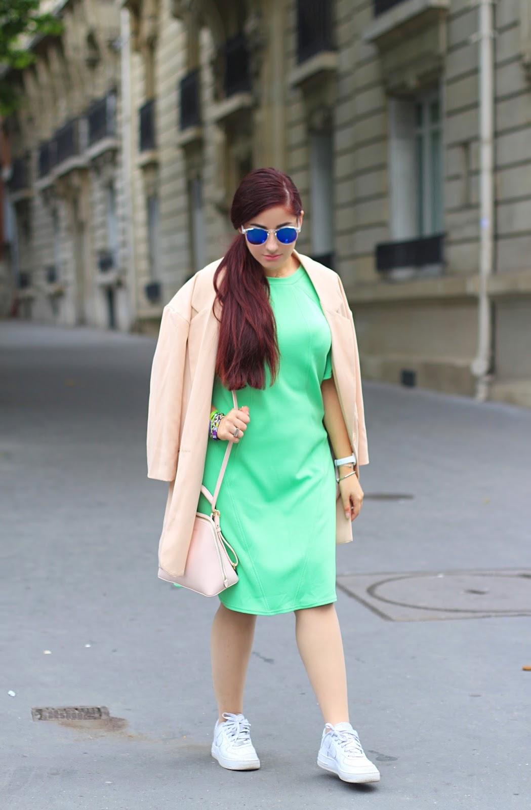 robe mint