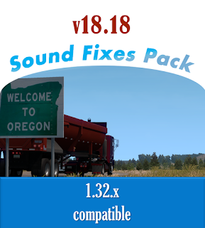 ets2 mods, recommendedmodsets2, ets2 sound mod, ets2 realistic mods, ets2 real sounds mod, euro truck simulator 2 mods, ets 2 sound mods, ets 2 sound fixes pack v18.18 screenshots