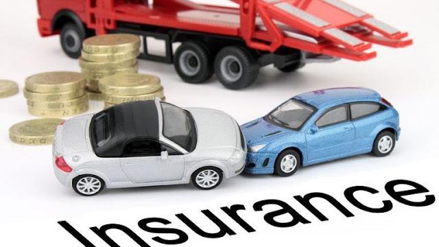 Alasan Anda perlu menggunakan asuransi mobil