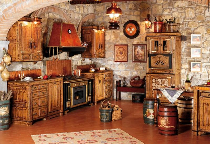cuisine moderne style ancien pr l vement d 39 chantillons et une bonne id e de. Black Bedroom Furniture Sets. Home Design Ideas