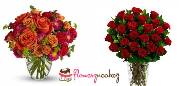 Online Flower Delivery Service