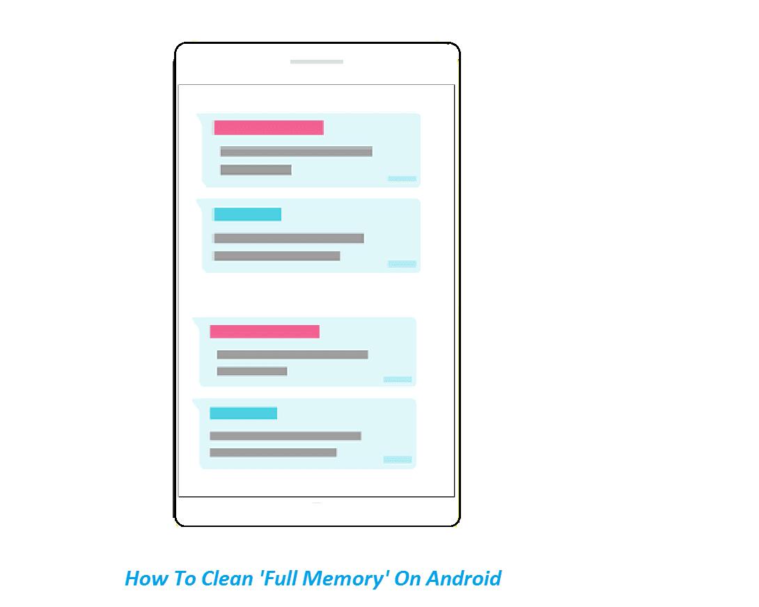 Cara mencari file yang bikin penuh memori