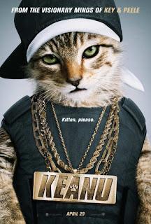 Keanu ( 2016 )
