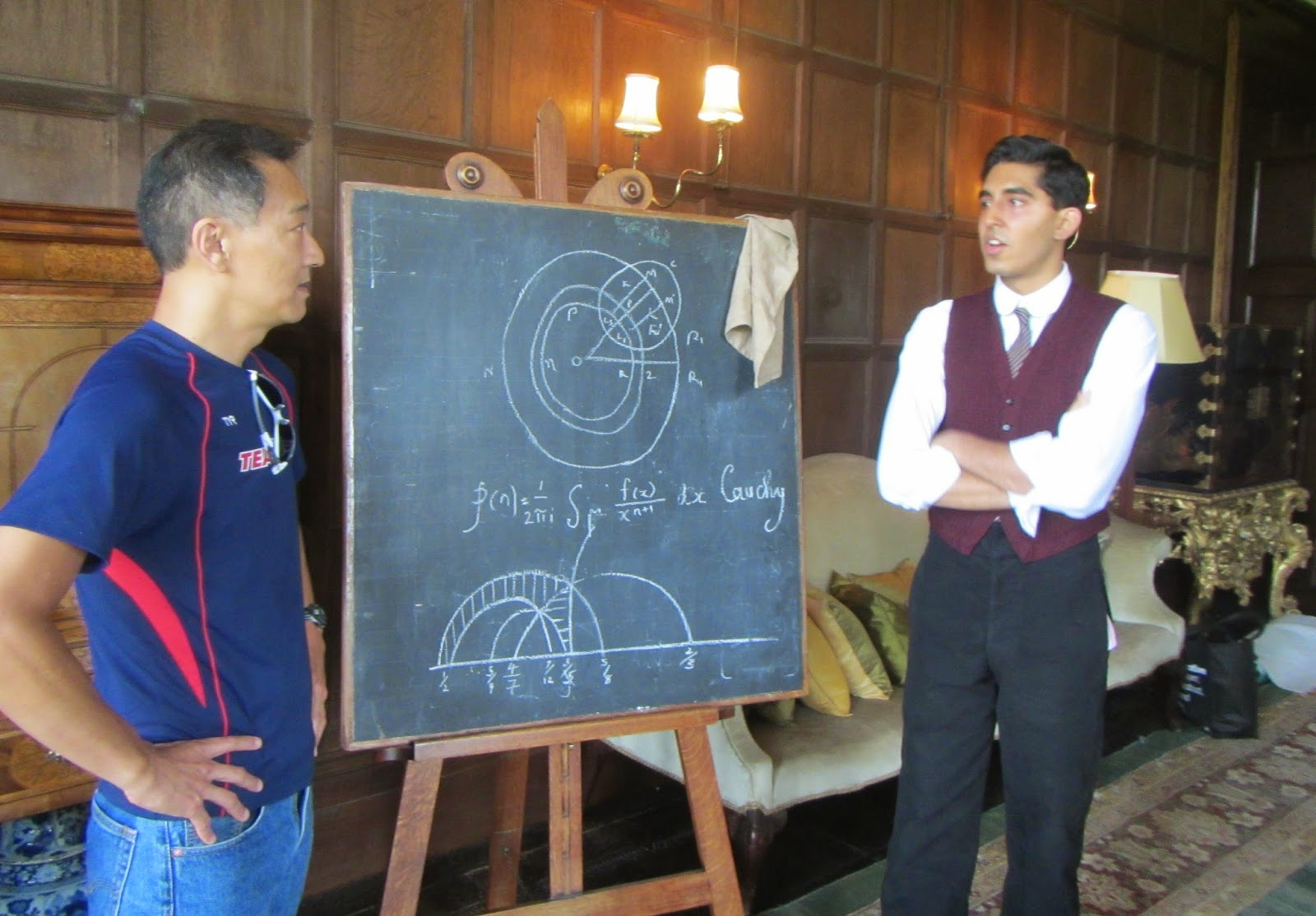 Ramanujan Maths Competition Class 5 Results