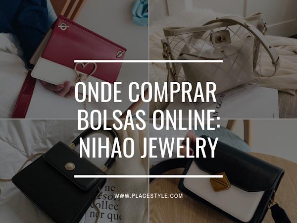 Onde comprar bolsas online: Nihao Jewelry