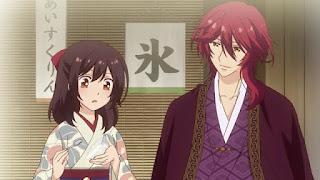 Meiji Tokyo Renka – Episódio 04