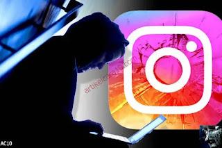 Cara Hack Password IG Instagram dengan Mudah Berhasil
