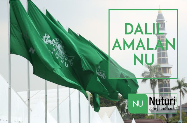 Dalil NU