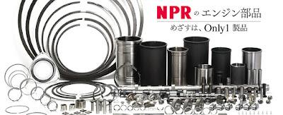 Lowongan Operator Produksi PT NT Piston Ring Indonesia, Karawang