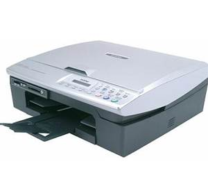Brother DCP-310CN