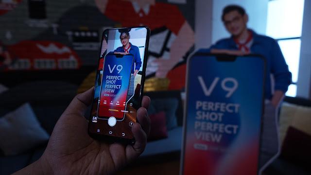 Bocoran Harga dan Spesifikasi Resmi Vivo V9