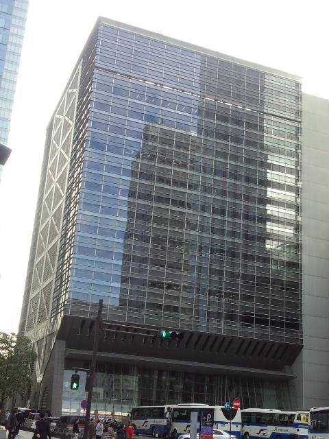 建物記録: 丸の内中央ビル
