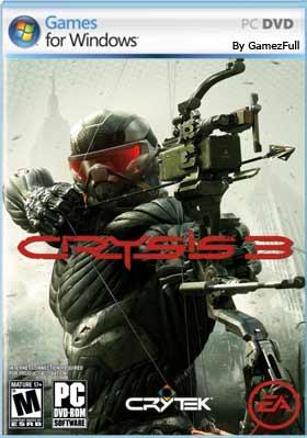 Descargar Crysis 3 para pc full en español por mega y google drive.