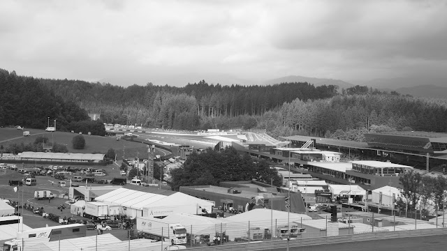 Austrian Grand Prix - Spielberg