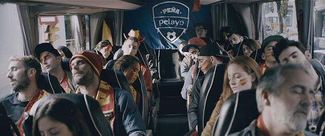 Pelayo rinde homenaje a la Selección en su nueva campaña #EstarEnamorado